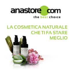 Cosmesi Naturale - Gelso Nero