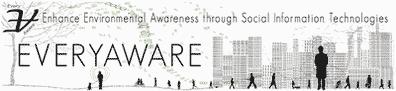 EveryAware: consapevolezza ambientale per il cambiamento
