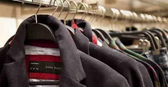Zara - Foto di Greenpeace