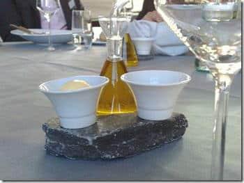 Olio extra vergine di oliva burro calorie e dieta