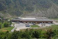 L'Università di Scienze Gastronomiche di Pollenzo alla scoperta di Acqua Sant'Anna
