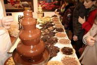 Taormina: CioccolArt Sicily