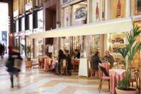 Les Parisiennes: percorso culturale con aperitivo storico dedicato a Milano