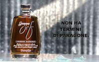 La Grappa Of Bonollo torna in Tv e al cinema con il nuovo spot