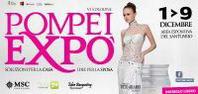 Si è concluso Pompei Expo: per nove giorni ha esposto il meglio nel settore matrimonio