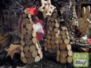 Decorazioni di Natale naturali e a km zero, immagini e tradizioni dal SudTirol