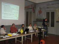Coldiretti: formazione per gli imprenditori della Valchero