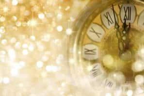 Capodanno: inseguendo la mezzanotte all'Enoteca Ferrara di Roma