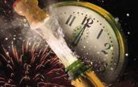 Capodanno 2013: singolare iniziativa inseguendo la mezzanotte all'Enoteca Ferrara Roma