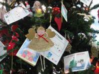 """""""Christmas Tree Decoration Exchange 2012"""""""