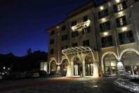 Scaldate i motori, è in dirittura d'arrivo una Hot Wheels Room al Grand Hotel Savoia di Cortina