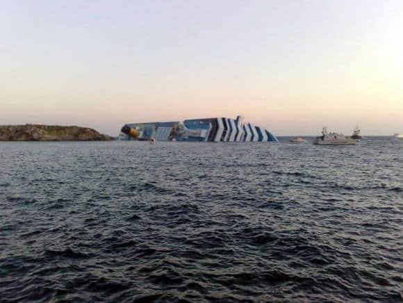 Costa Concordia, prorogato lo stato d'emergenza a poche ore dalla commemorazione