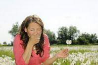 Allergie: inizio anno caldo, pollini in eccezionale anticipo