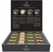 Calvisius Caviar Collection 2013 a Identità Golose