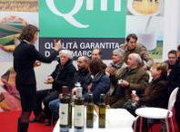 Enoliexpo di Fermo: la politica agricola marchigiana fa scuola in Italia e all'estero