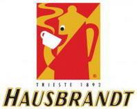 Il caffè Hausbrandt anima lo stand Guzzini durante il Macef a Milano