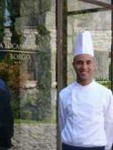 La cena di San Valentino a La Locanda del borgo di Aquapetra Resort&Spa. Charme tra gli ulivi