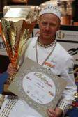 "Rimini, A.B.Tech Expo: Paolo Sala vince il concorso ""Panino d'Oro"""
