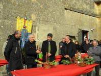 """Tiggiano (Le): boom di presenze l'ultima giornata della sagra della """"Pestanaca Sant'Ippazio"""""""