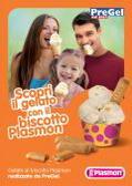 Arriva il gelato al biscotto Plasmon
