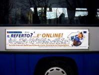 Sanità: in Veneto referti sul pc di casa, parte campagna informativa sui bus. Interessate 11 ULSS con 160 autobus