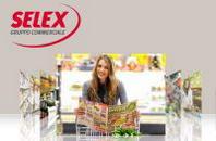 Marche commerciali Selex: crescita del 16% e fatturato oltre i 600 milioni di euro