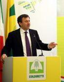 Sergio Marini è stato rieletto alla presidenza di Coldiretti