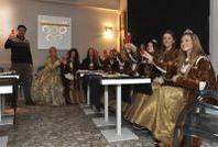 Al Graspo de Ua di Venezia le maschere più belle vincono la cena! I clienti premiano i clienti