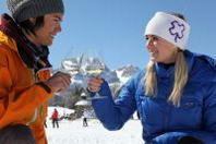 Alta Badia: Terzo Vino Sci Safari Alto Adige