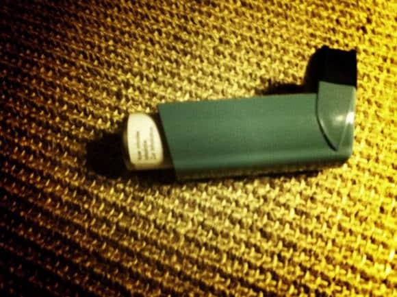 asma e bpco