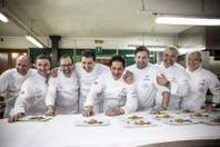 Apre con successo Audi Chef's Cup Südtirol 2013