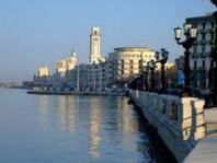 """Bari """"città smart"""", esempio per il Mezzogiorno"""