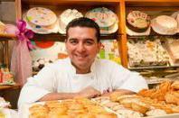 """Buddy Valastro, il """"Cake Boss - il Boss delle Torte"""" a bordo della Norwegian Breakaway"""