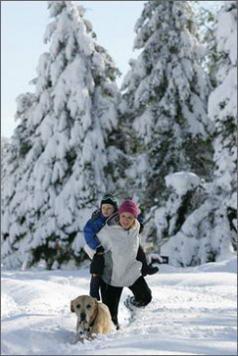 Le 10 abitudini più salutari per l'inverno secondo Benessereblog - BioNotizie.com