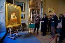 I Dialoghi dell'Arte – Caravaggio Incontra Vasari
