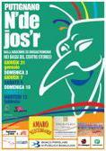 Carnevale 2013, torna Putignano N'de Jos'r