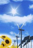 Bloomberg, giù gli incentivi per le energie rinnovabili