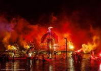 Il Carnevale di Venezia 2013 apre con la Festa Veneziana sull'Acqua