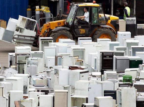 Africa ecologica: il Ghana vieta importazione di frigoriferi usati