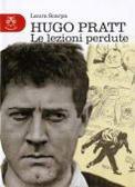 """Hugo Pratt a Venezia al """"Graspo De Ua"""""""