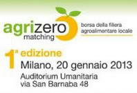 Green economy, 120 aziende a filiera corta a Agrizeromatching