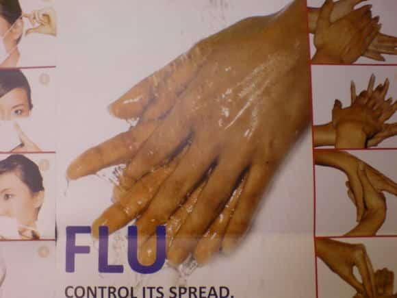 Influenza H1N1, muore una donna ma non è allarme pandemia