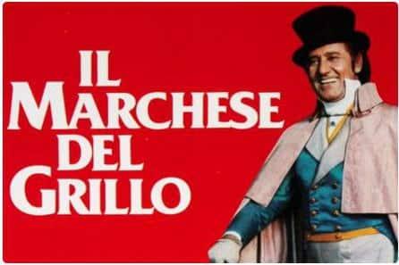 """Dove è stato girato """"Il Marchese del Grillo"""""""