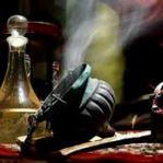 Oro incenso e mirra, i doni dei Magi dal punto di vista terapeutico
