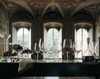 Riedel - The Wine Glass Company in mostra all'edizione invernale di Macef 2013