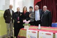 """""""Ripartiamo dalla Pasta"""": Granoro e la Factory del Gusto insegnano l'arte pastaria alle detenute del carcere di Trani"""