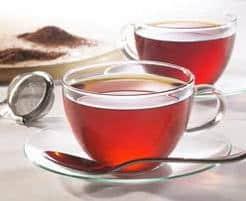 Rooibos : il tè rosso