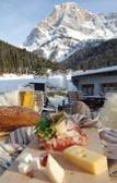 San Martino di Castrozza: HappyCheese, formaggi, birra e Trentodoc