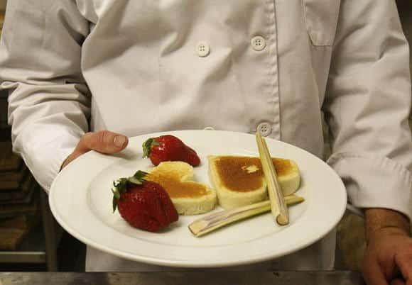Menù per San Valentino vegano ma saporito e sfizioso - BioNotizie.com