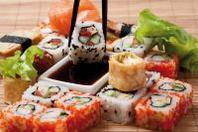 SUSHI CHE PASSIONE! al ROMEO hotel di Napoli un Febbraio ricco di eventi all'insegna del japanese food